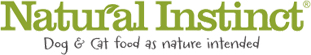 natural instinct pet food logo